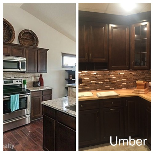 Should I Go For One Of The Safer But Plainer Choices Cafe Or Umber Trenr Color Like More Sarsparilla Risk It Going Out Style