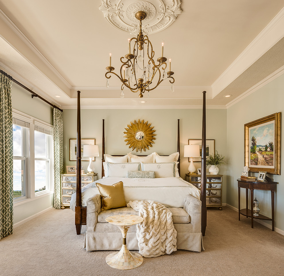 Bedrooms - Traditional - Bedroom - Kansas City - by ...