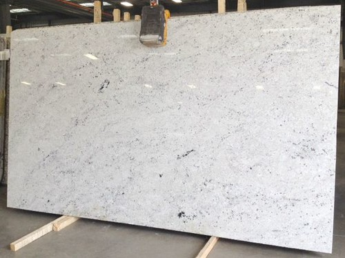 Beautiful Pairing Of Nashville39s 1 Selling White Granite