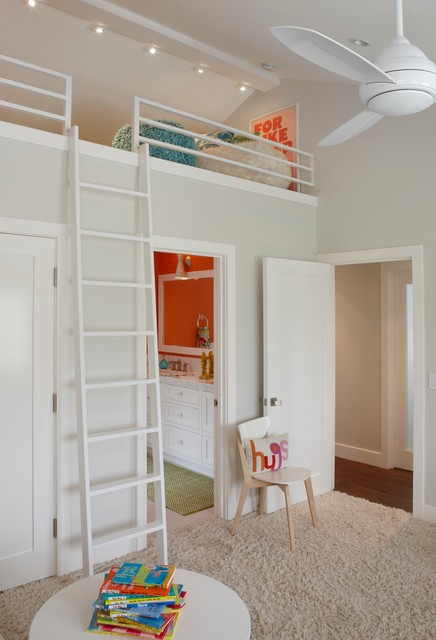 Peninsula Point Residence transitional-kids