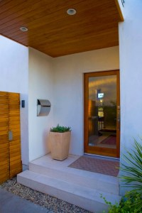 Contemporary Bungalow   Contemporary   Entry   Los Angeles   by     Koffka Phakos Design      Architects   Building Designers  Contemporary  Bungalow contemporary entry