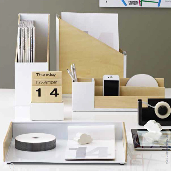 Office Accessories For Women Modern Desk Accessories
