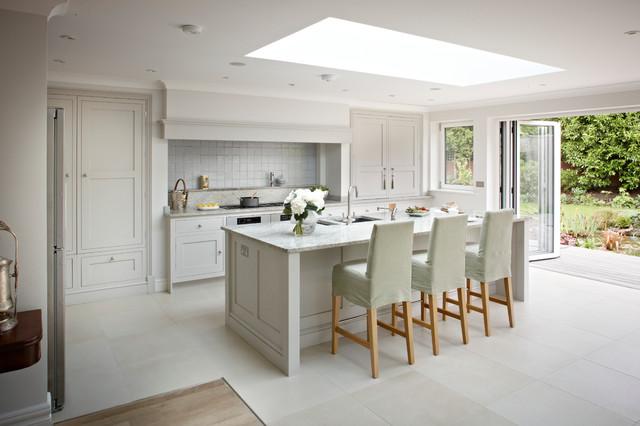 Bespoke Kitchen Interior Design London