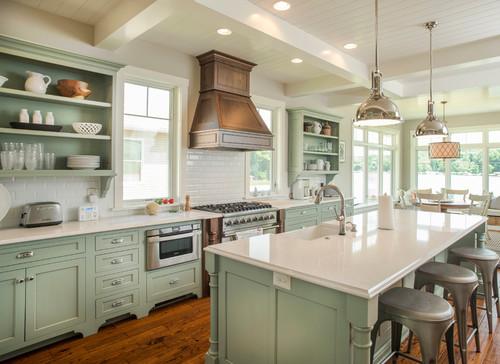 DIY Designer Kitchen