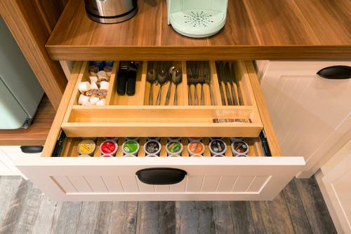 7 Amazing Deep Kitchen Drawer Organizer Ideas You Need To Know