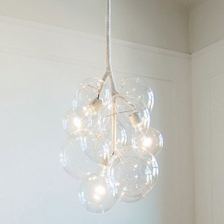 Pendant Bubble Chandelier Contemporary Chandeliers