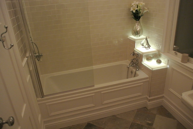 Victorian Style Bathroom Netherlee Glasgow Scotland