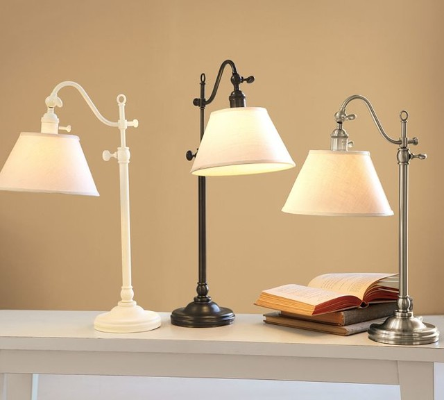 vintage bedroom lamps - Bedroom Design