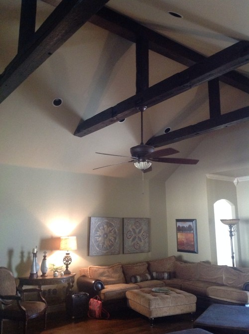 Replace Ceiling Light Pendant