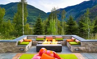 landscape architects, exteriors