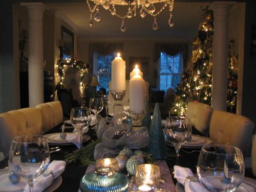 Christmas/Holiday Decorating