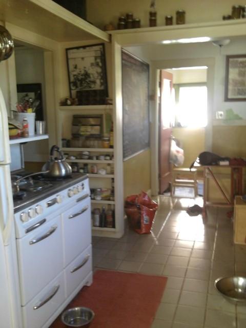 5000 DIY 1920s Bungalow Kitchen Remodel