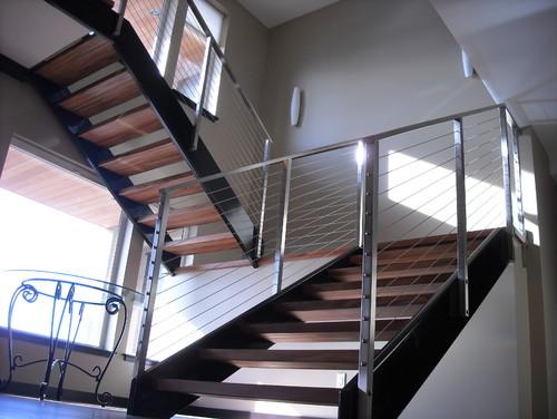 cầu thang dây cáp 12