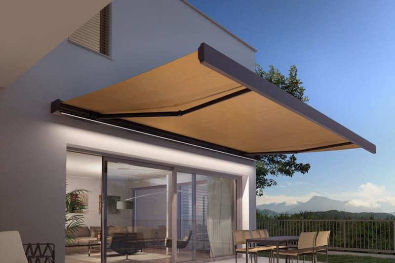 ideal retractable awning akkus adapter