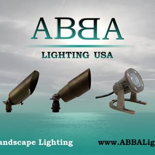 abba lighting usa project photos