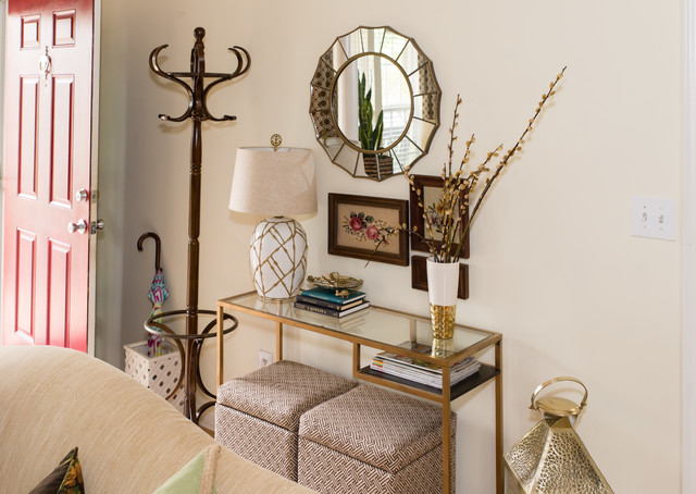 My Home transitional-entry