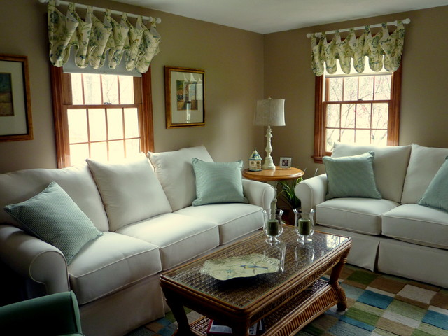 Home Interior Living Room Pictures