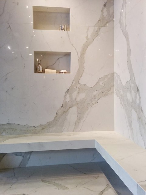Plane Collection Modern Bathroom Chicago By