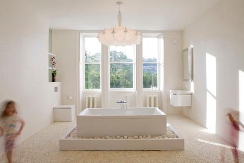 Master En-Suite - Bath, England