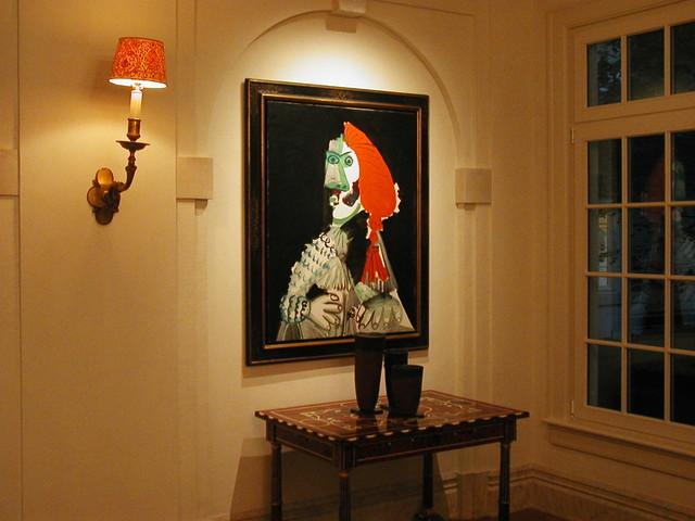 Traditional Art Lighting