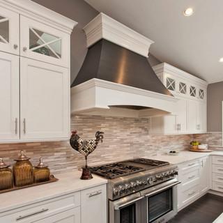 express tile kitchen bath project