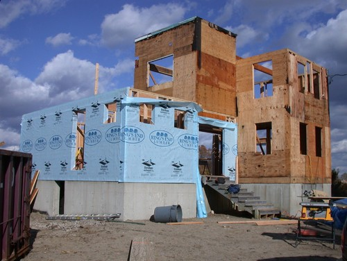 Total Renovation Of Ugly Beach House