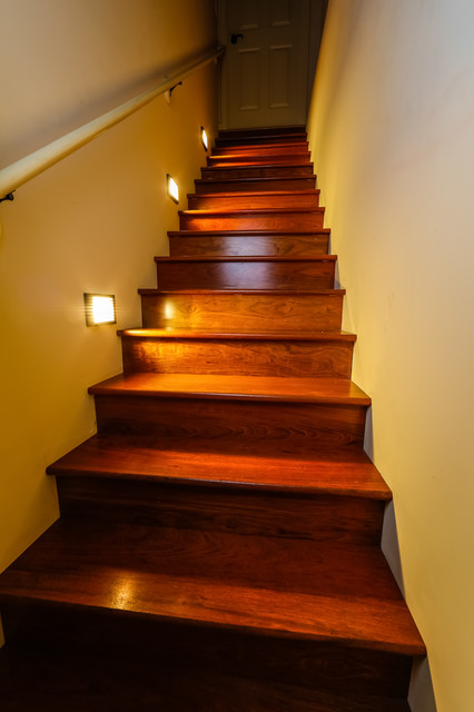 Led interior stair lighting. 1000 ideas about stair lighting on ...
