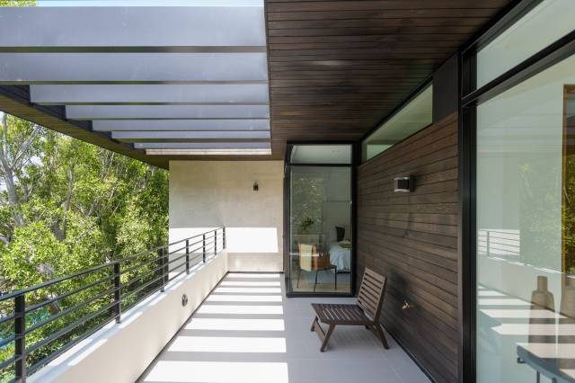 75 Beautiful Modern Balcony Pictures Ideas January 2021 Houzz