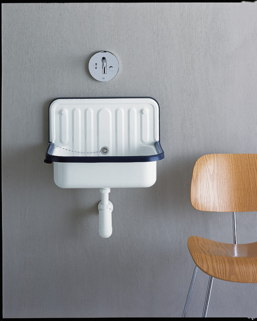 alape bucket sink industrial