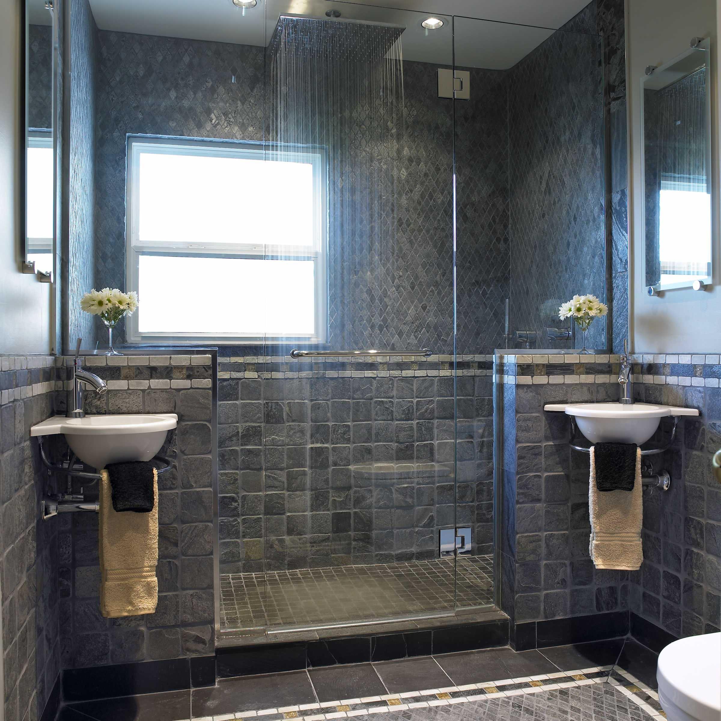 deep bathroom sink houzz