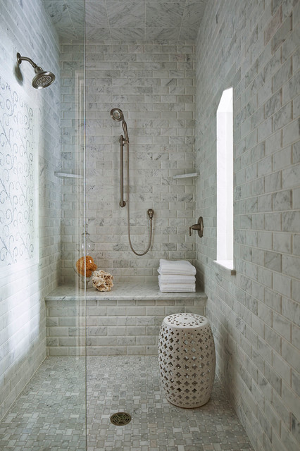 floor for your shower