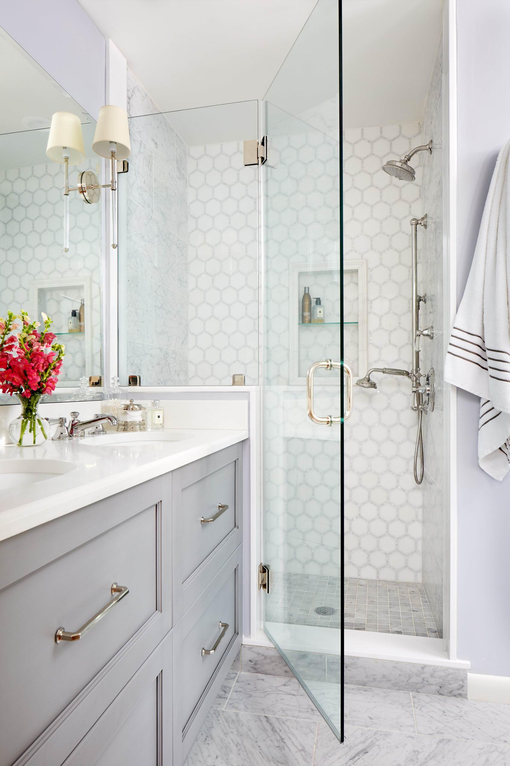 mosaic tile bathroom pictures ideas