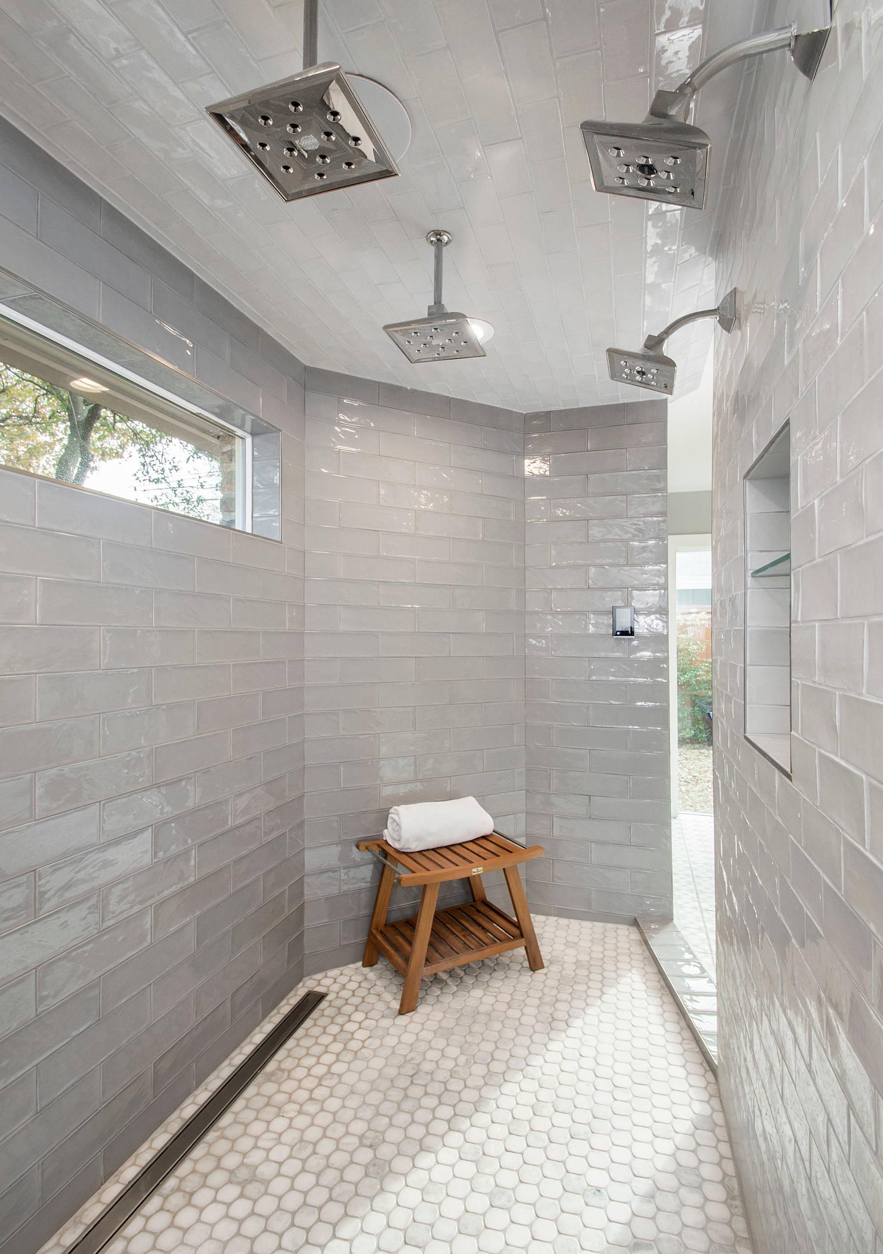 cement tile bathroom pictures ideas