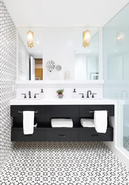 deco salle de bains 15 idees a voler