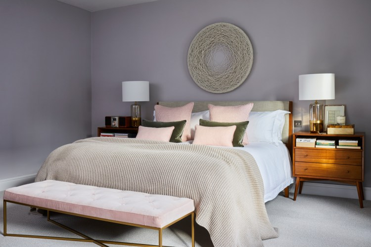 75 Beautiful Gray Bedroom Pictures Ideas January 2021 Houzz