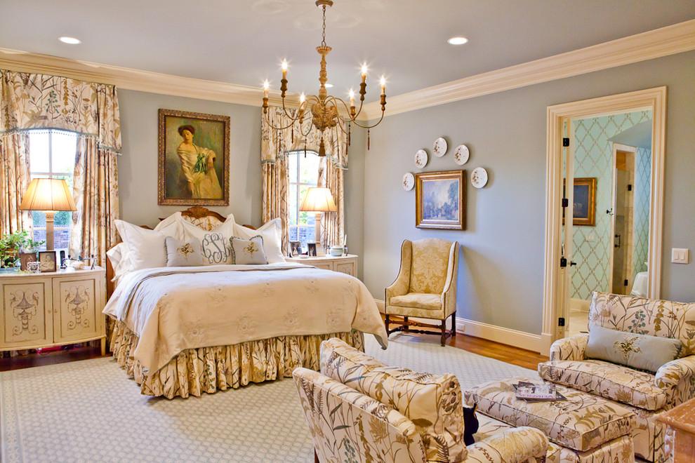 cooper creek master bedroom