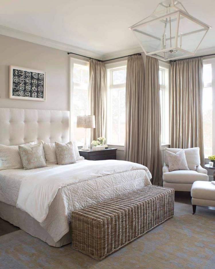 75 Beautiful Beige Bedroom Pictures Ideas January 2021 Houzz