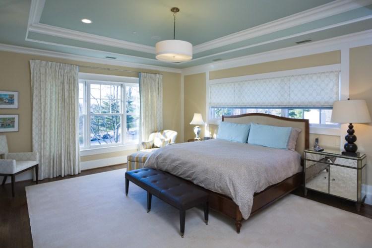 Master Bedroom Contemporary Bedroom Dc Metro By Sroka Design Inc