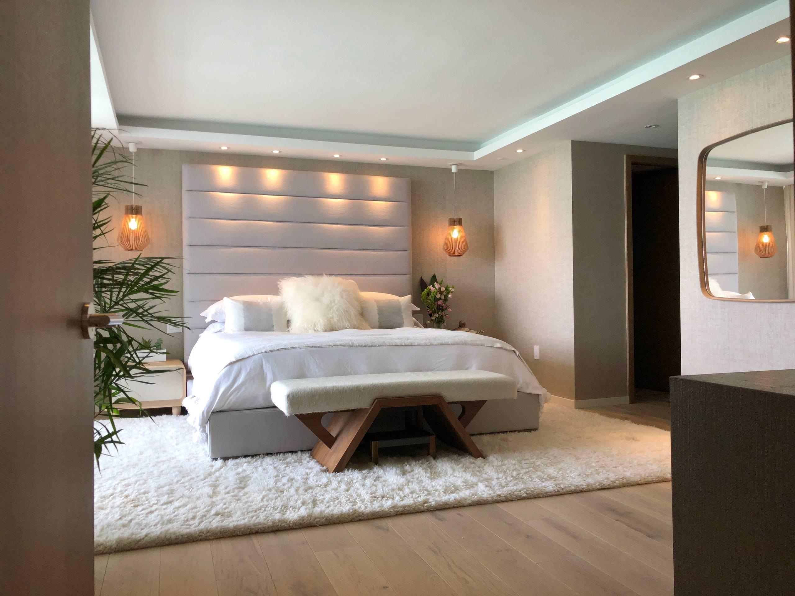 75 beautiful modern bedroom pictures