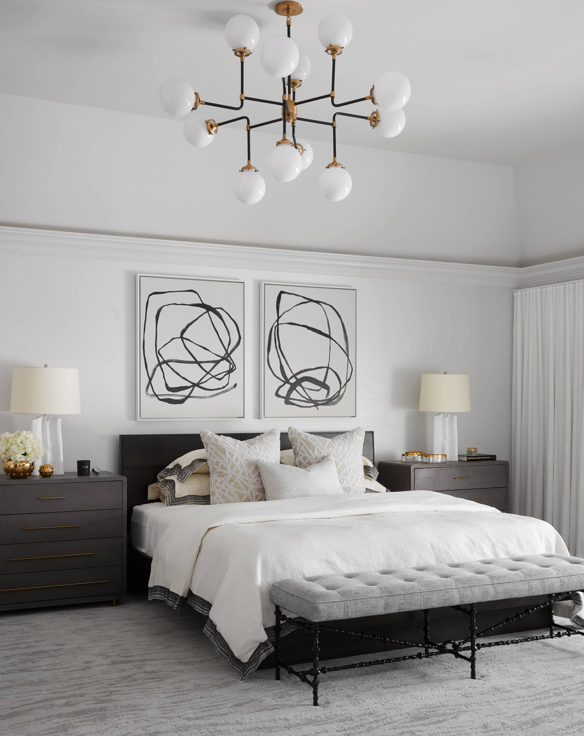 Must See Master Bedroom Pictures Ideas Before You Renovate 2020 Houzz