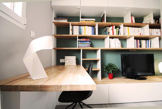 avant apres composition d un meuble sur