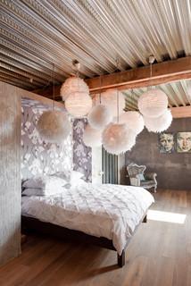 chambre romantique photos et idees