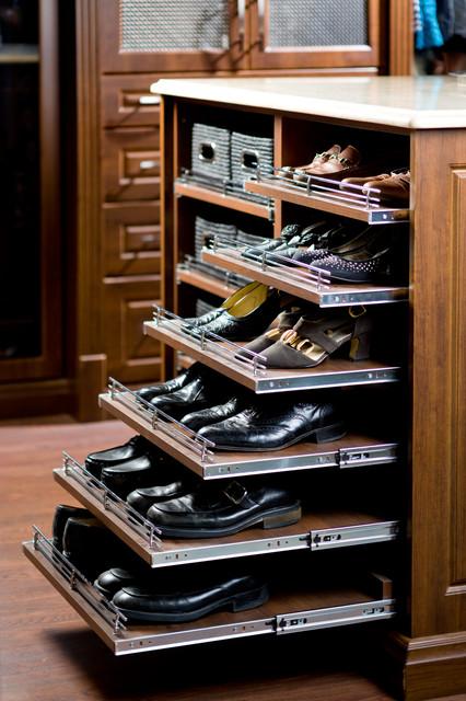 13 rangements a chaussures a fabriquer