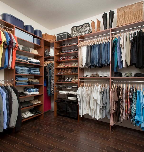 Conseils De Pro Pour Fabriquer Un Dressing Et Profiter D Un Dressing Bien Organise