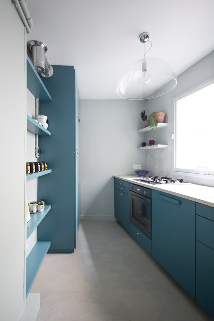 quelles couleurs pour une cuisine