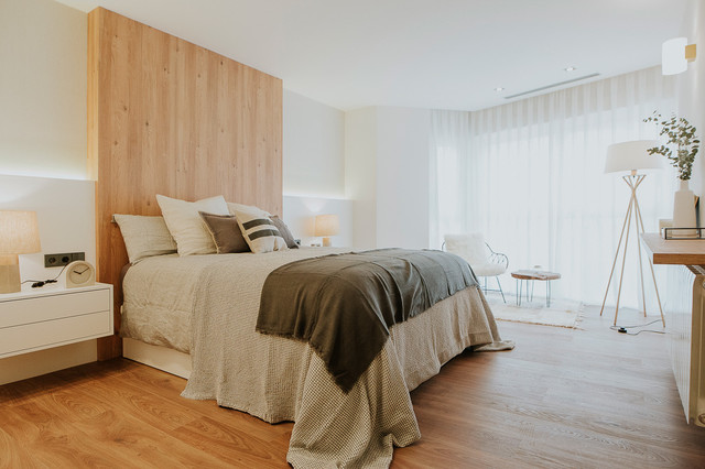 Consejos profesionales para renovar el dormitorio 1