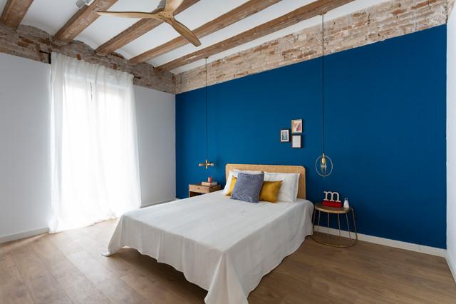 Classic Blue y Verde Menta: Colores ideales para decorar en 2020 1