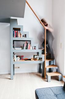 Photos Et Idees Deco D Escaliers Janvier 2021 Houzz Fr