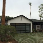 Frosted Glass Garage Doors Houzz