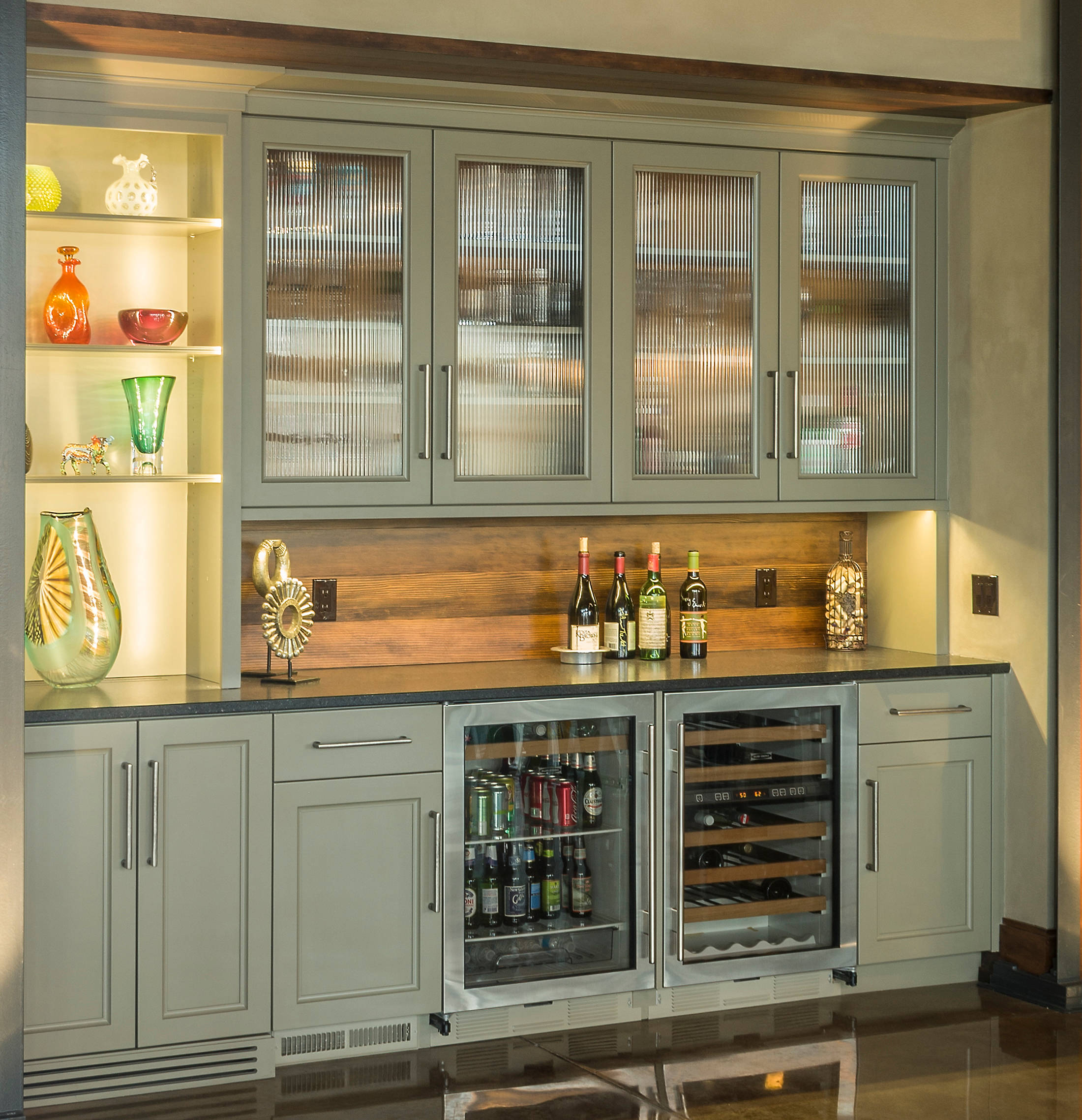 75 beautiful home bar pictures ideas